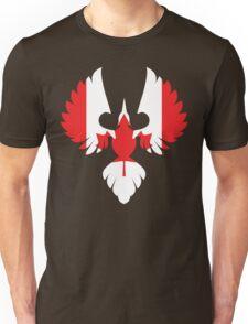 Canada Phoenix Unisex T-Shirt