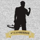 Team Reedus - Black Edition by ausreedusgirls
