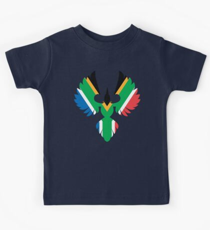 South Africa Phoenix Kids Tee