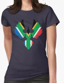 South Africa Phoenix Womens Fitted T-Shirt