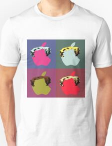 Pop Apple T-Shirt