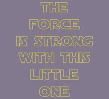 The Force Kids Tee