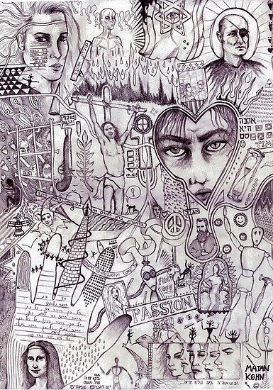 Israeli history by matan kohn