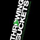 throwing buckets surf magazine  by Throwing  Buckets Magazine