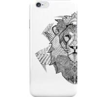 Mr Lion King Singh Ji iPhone Case/Skin