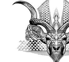 Kudu Master by Dilusionall