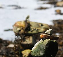 Rock Balancing 10 by takoda93