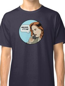 Pop Scully Classic T-Shirt