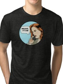 Pop Scully Tri-blend T-Shirt