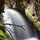 Crater Falls 2 by pennyswork