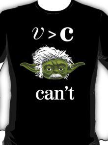 Yodastein T-Shirt