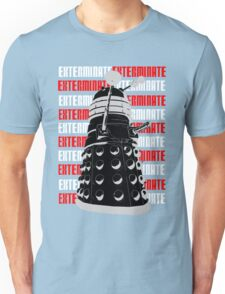 Dalex Unisex T-Shirt
