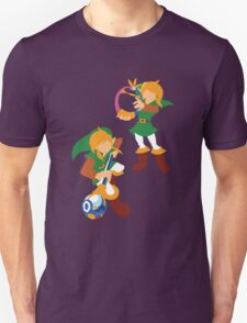 Link: Oracle of Ages/Seasons T-Shirt