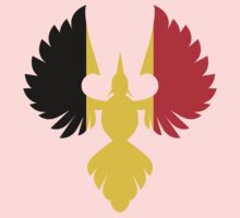 Belgium Phoenix Kids Clothes