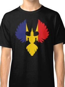 Romania Phoenix Classic T-Shirt
