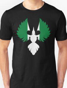 Nigeria Phoenix T-Shirt