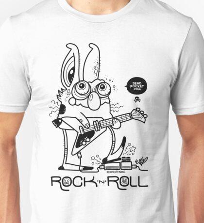 Rock 'n' Roll Unisex T-Shirt