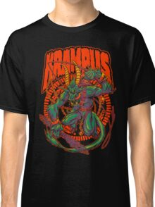 KREEPING KRAMPUS Classic T-Shirt