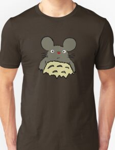 Moustoro 2014 T-Shirt