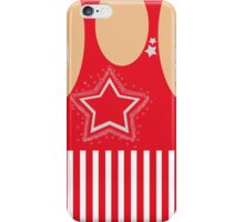 Kurt Hummel's guilty pleasure iPhone Case/Skin