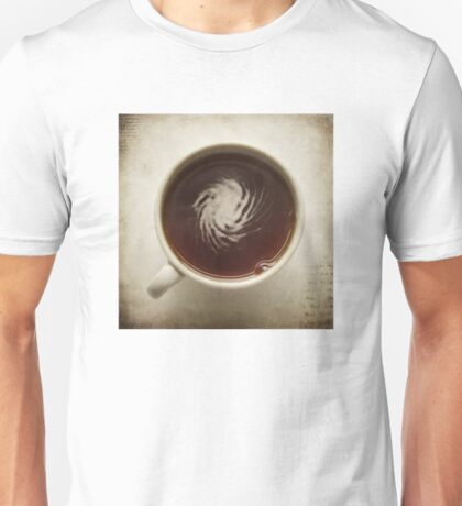 trapped in the cyclone of my own mind T-Shirt