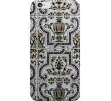 Ancient Mosaic iPhone Case/Skin
