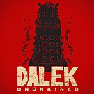 Dalek Unchained by moysche