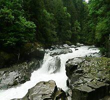 Granite Falls by kchase