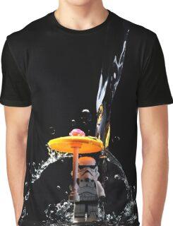 Stormtrooper Graphic T-Shirt