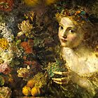 Flowering by Yvonne Pfeifer
