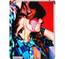 Mia Von Glitz iPad Case/Skin