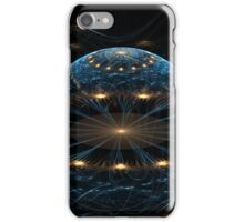 Sky Dome iPhone Case/Skin