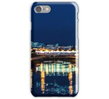 Chiclana NIGHT iPhone Case/Skin
