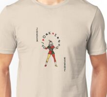 Joker c. 1946 Unisex T-Shirt