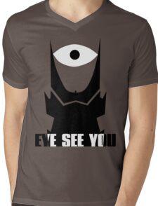 I SEE YOU Mens V-Neck T-Shirt