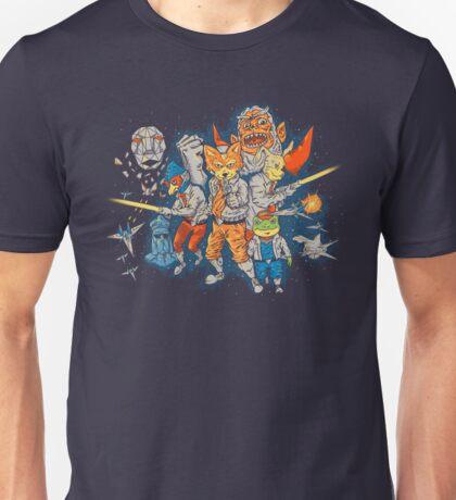 Star Team T-Shirt
