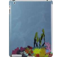 Coral Color iPad Case/Skin