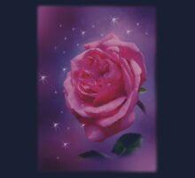 Thank You Rose Kids Tee