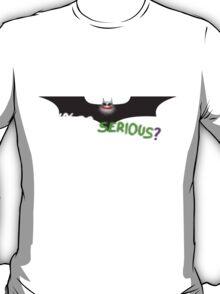 Joker Batrang T-Shirt