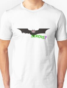 Joker Batrang T-Shirt