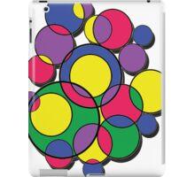Circles Ipad Case/Cover iPad Case/Skin