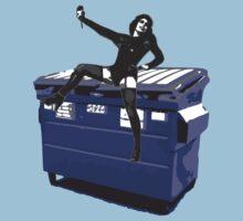 Dumpster Diva by KishiShingo