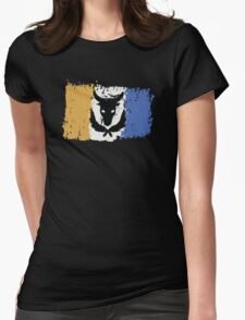 Medici Rebels - Just Cause 3  Womens Fitted T-Shirt