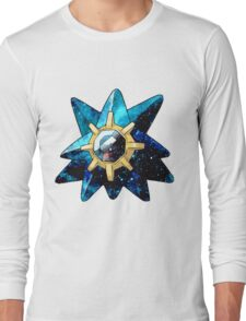 Starmie Long Sleeve T-Shirt