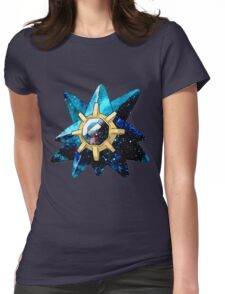 Starmie Womens Fitted T-Shirt