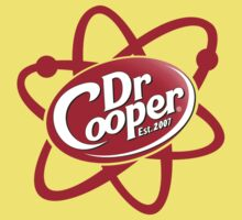 Dr. Cooper Kids Clothes