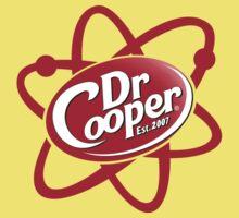 Dr. Cooper Kids Clothes