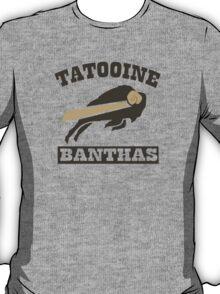 Tatooine Banthas T-Shirt