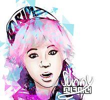 SNSD - Sunny by Arif Ali