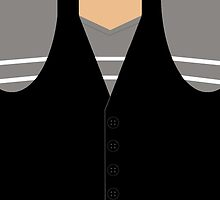 Chris Colfer Wango Tango 2013 by LauraWoollin
